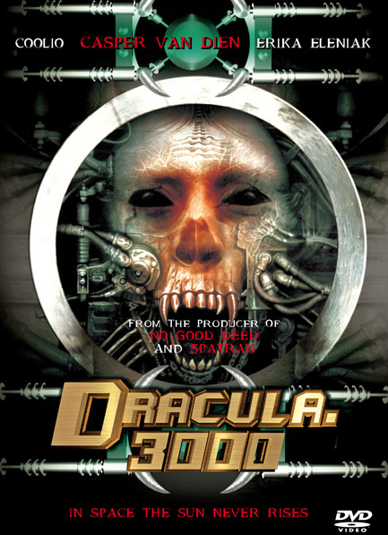 dracula-3000