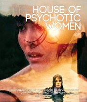 House of Psychotic Women Kier-La Janisse FAB Press