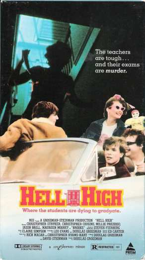 Hell-High-Prism-VHS-cover