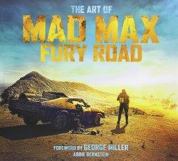 The-Art-of-Mad-Max-Abbie-Bernstein-George-Miller