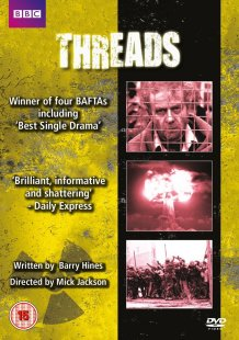 Threads 1984 BBC DVD
