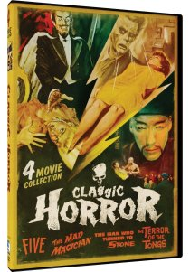 Classic-Horror-Mad-Magician-Man-Who-Turned-to-Stone-Terror-of-the-Tongs-DVD