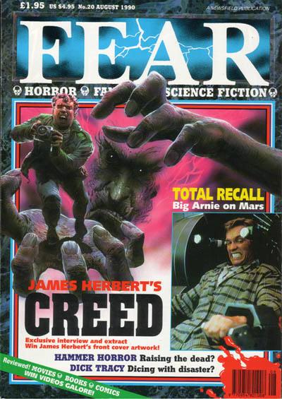 Fear-magazine-no.20