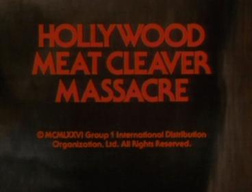 Hollywood-Meatcleaver-Massacre