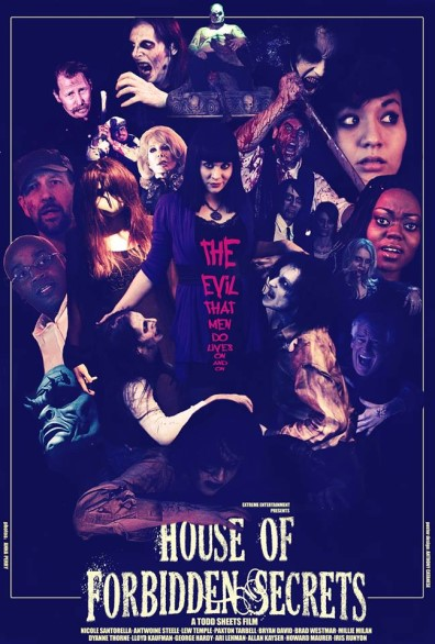 house of forbidden secrets poster2