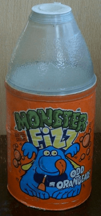 Monster-Fizz