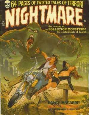 Nightmare-Skywald-issue-1