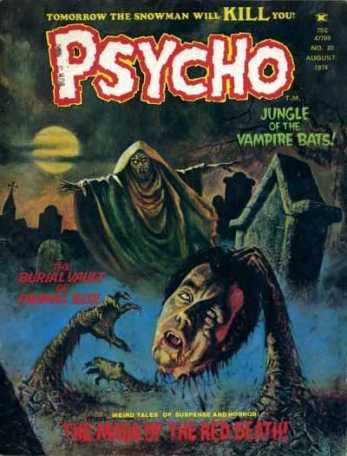Psycho-Skywald-horror-comic-magazine-August-1974