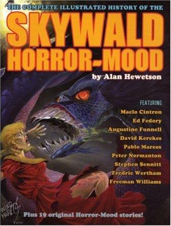 Skywald-Horror-Mood-book