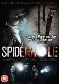 spiderhole-poster