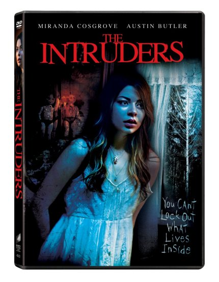 The-Intruders-Miranda-Cosgrove-DVD