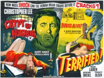 crypt of horror - terrified 320x240