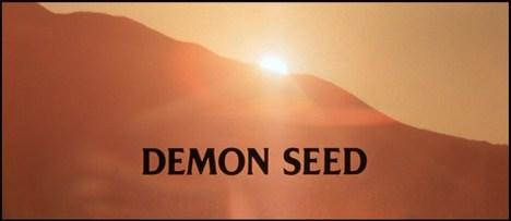 Demon Seed 1977