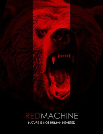 Red-Machine-Grizzly-2014-poster