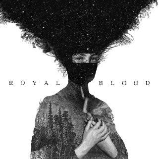 Royal-Blood-album