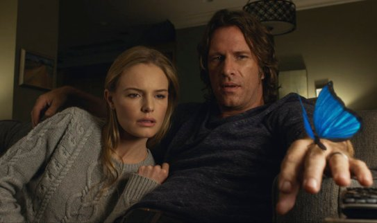 Kate Bosworth and Thomas Jane star in Before I Wake