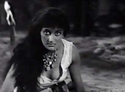 Caltiki-Mayan-Mexican-native-dancer -1959