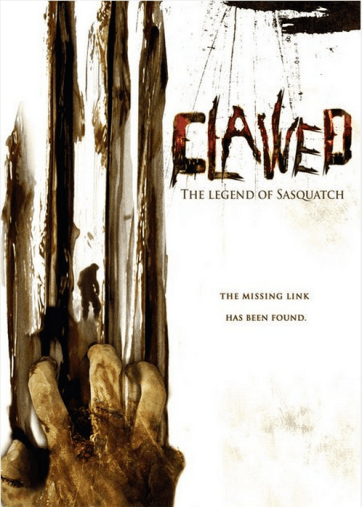 Clawed-The-Legend-of-Sasquatch-2005
