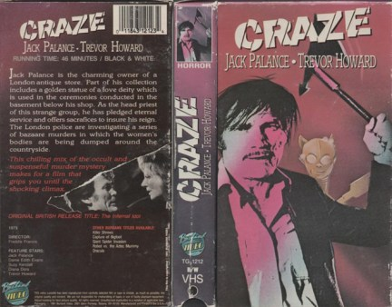 CRAZE-1973-VHS-sleeve