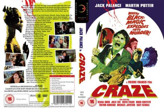 Craze-1974-British-horror-film-Nucleus-DVD