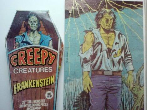 Creepy-Creatures-H-G-Toys-puzzle-Frankenstein Monster