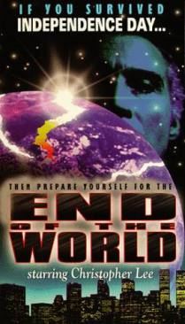 1977 - End Of The World (VHS)