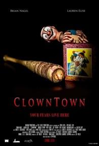 ClownTown Poster