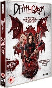 Deathgasm-Studiocanal-DVD