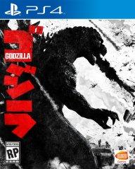 Godzilla-PS4