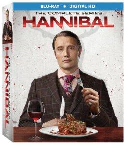hannibal-complete-series