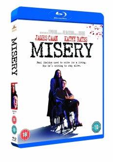 misery blu