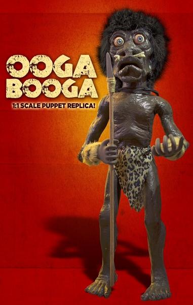 OogaBoogaReplica
