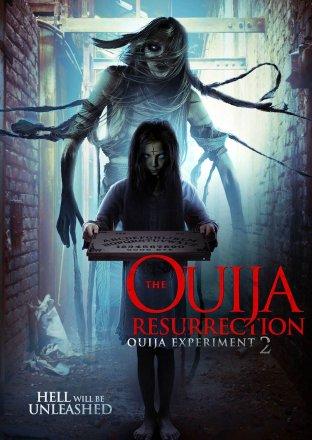 Ouija-Experiment 2