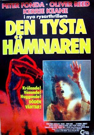 Spasms-Den-Tysta-Hamnaren