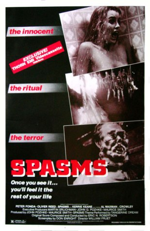 Spasms_movie_poster