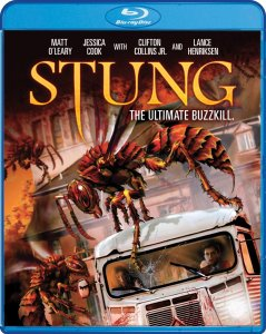 Stung-Blu-ray
