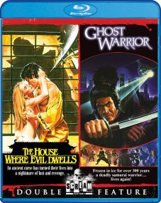 The-House-Where-Evil-Dwells-Ghost-Warrior-Blu-ray