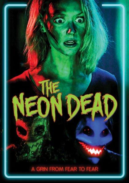 The-Neon-Dead-DVD