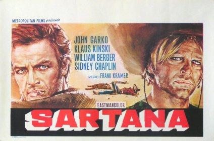 If You Meet Sartana ... Pray For Your Death