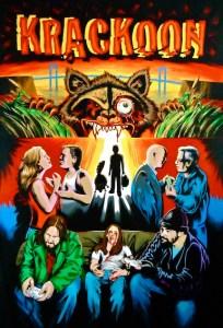 krackoon-2010-poster
