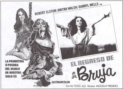 mark of the witch mexican lobby card