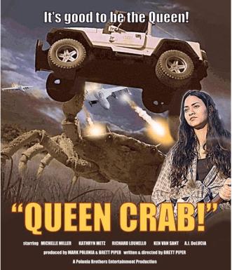 Queen-Crab-2015-promo