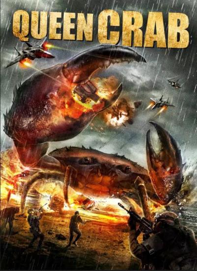 Queen-Crab-horror-movie