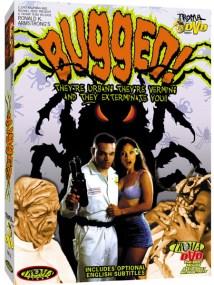 Bugged-1997-DVD