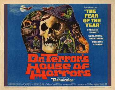 Dr-Terror