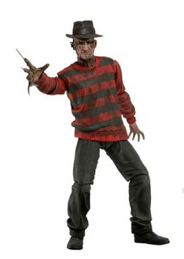 Freddy-Kreuger-action-figure