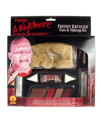 Freddy-Krueger-makeup-kit