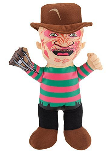 Freddy-Krueger-plush-doll