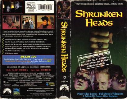 SHRUNKEN-HEADS