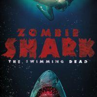 Zombie Shark - USA, 2015